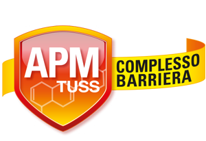 APM Tuss complesso barriera